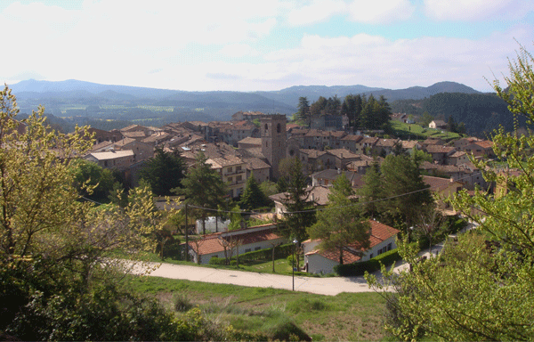 """4 de març de 2015 """"Un paisatge per viure-hi"""" [Paisatge urbà]"""