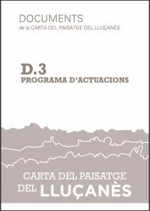 ProgramaActuacions